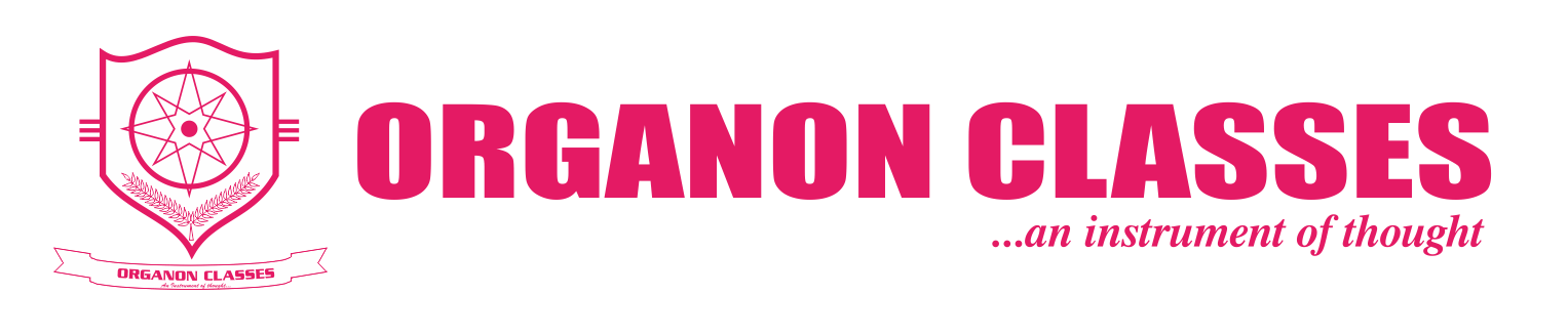 Organon Classes